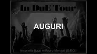 Can't Help Falling In Love - Antonella Bucci live -