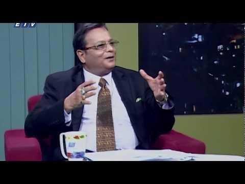 Ekusher Raat | বিষয়: করোনা; লকডাউনের তালিকায় নতুন জেলা | 24 June 2020 | একুশের রাত | ETV Talk Show