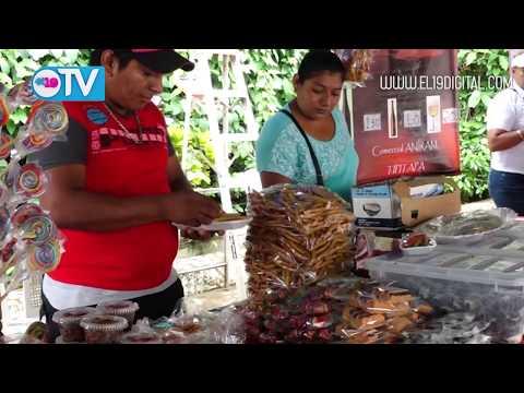 San Juan de Oriente inicia sus fiestas patronales con feria de la ceramica