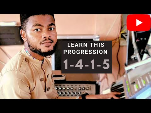 Download Ghana Keyboard Lesson #1 HD Mp4 3GP Video and MP3