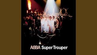 ABBA - Andante, Andante (Audio)