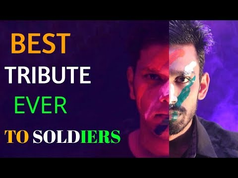 Teri Mitti | Independence Day Special | Best Tribute Ever To Soldiers | Dance Video