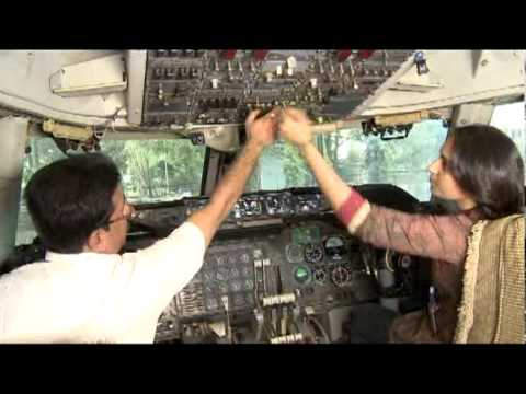 Tiat at a Glance - Thakur Institute of Aviation Technology
