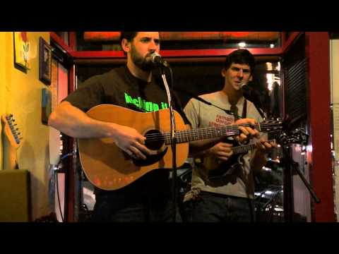 The Cohen Brothers Band - White Freightliner Blues