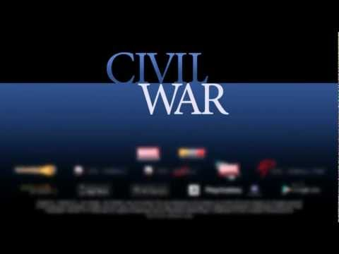 Marvel's 'Civil War' Gets The Pinball Table Treatment From Zen