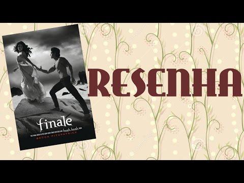 Finale - Becca Fitzpatrick | RESENHA