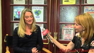 Mingle Media TV Network - Interview with Teri Polo Season 2