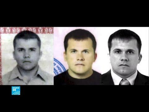 العرب اليوم - تفاصيل عن المشتبه به الثاني في قضية سكريبال يكشفها موقع استقصائي