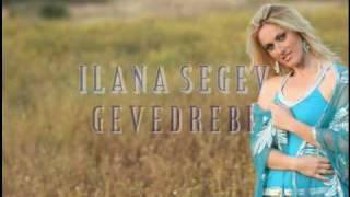 Ilana Segev   Gevedrebi New 2010