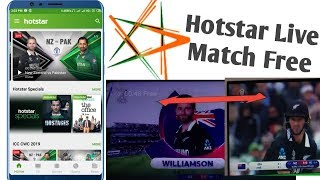 hotstar live cricket match today online watch free 2019 pc - TH-Clip