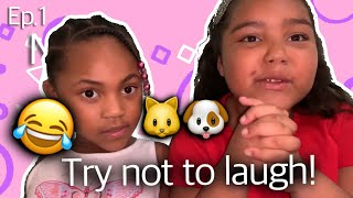 Try not to laugh challenge (animal edition) * Funny