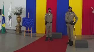 Coronel André de Oliveira Coli assume décima região da polícia militar