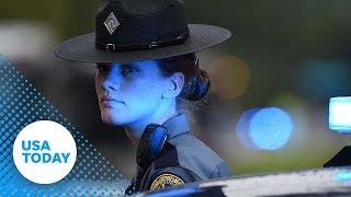 Virginia Beach shooting: Hear how police responded | USA TODAY