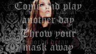 Tarja Turunen - Anteroom of death feat. Van CantoLyrics