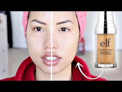 Beautifully Bare Smooth Matte Eyeshadow by e.l.f. #2