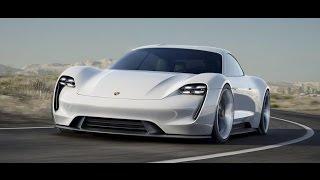 Nuevo Porche 'Mission E' |Motor Evolution
