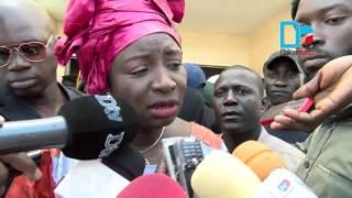 Referendum 2016 Vote Mimi Toure (Wolof