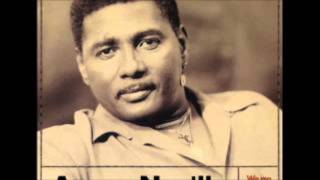 Aaron Neville - House on a hill