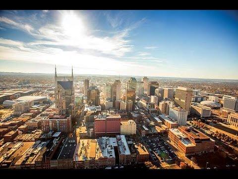 Tour of Nashville - Best Places to Visit