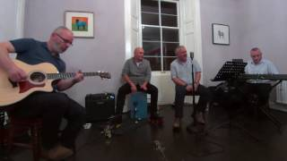 Sweet Rowena - Revival Blues