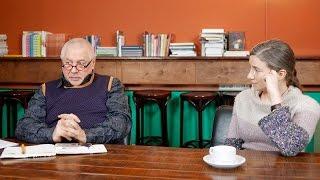 Екатерина Шульман и Глеб Павловский. Политические диалоги на Gefter.ru