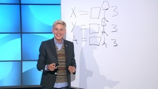 Ellen the Homework Helperer