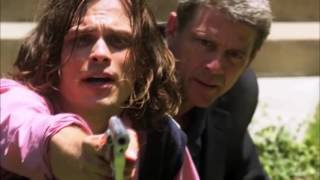Spencer Reid - Human