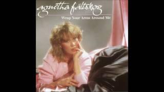 Agnetha Fältskog - Once Burned Twice Shy