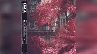 Foals — Exits (George FitzGerald Remix)