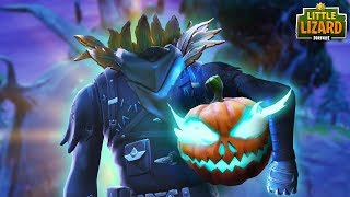 Hunting *VAMPIRES* with Hollowhead - Fortnite Short Films