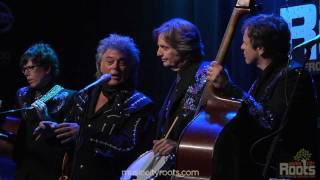 <b>Marty Stuart</b> & His Fabulous Superlatives Working On A Building