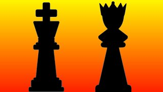Beginner to Chess Master #1 - How to Checkmate with King and Queen