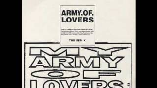 army of lovers - my army of lovers (pisces remix)
