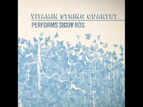 Gobbledigook - Vitamin String Quartet Performs Sigur Ros