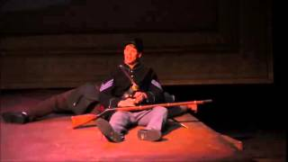 Tell My Father   Civil War, the Musical