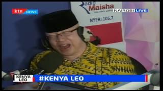 Kenya Leo: Maadili miongoni mwa viongozi - [Sehemu ya Pili] 26/3/2017
