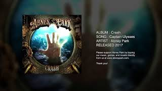 Captain Ulysses by Abney Park from the album Crash
