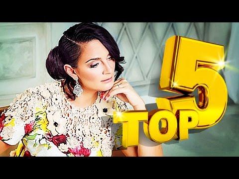 Елена ВАЕНГА - TOP 5 - Новые и лучшие песни - 2016 (audio exclusive)