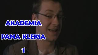 Przemyślenia Niekrytego Krytyka - Akademia Pana Kleksa część 1/2