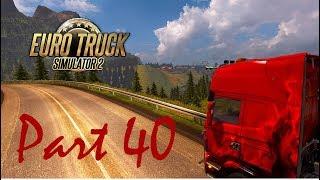 MÁME VŠETKO!! | Euro Truck Simulator 2 | Timelaps | #40