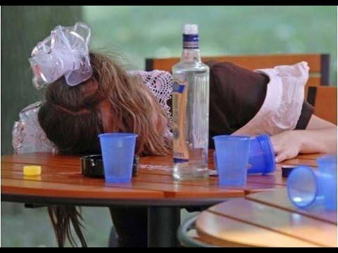 Возникновение алкогольной зависимости