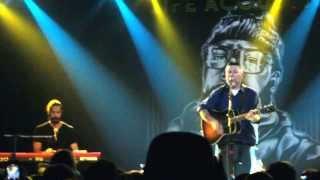 (LIVE) Everlast -Saving Grace, Black Jesus - Moscow, 13.10.2013