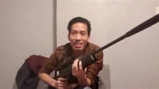 💢240-súng Săn Bên Mỷ Rẻ Không?