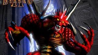 "Diablo 2 ""Akt 4"" (Intro) #033 - Let"