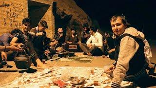 #6. Иран. Встреча с Афганцами. В гостях у Иранцев. Йезд