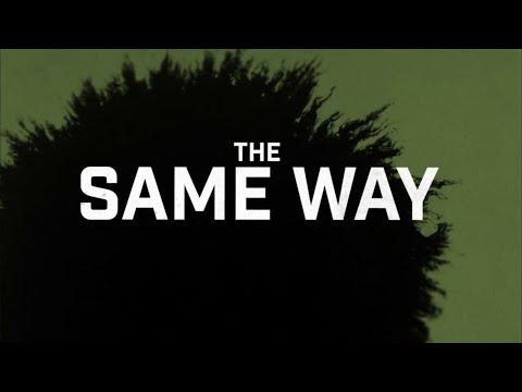 Jason Aldean - The Same Way (Lyric Video)