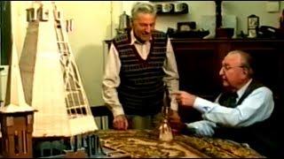 Gerard Verhoeven en Piet van den Meijdenberg