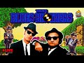 Retrolive The Blues Brothers snes