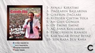 Cimilli İbo - Aç Bana Kollarını  (Official Lyric) ✔️