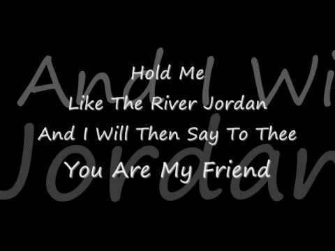 Will you be there- Michael Jackson (Lyrics also in the description)